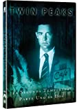 Twin Peaks - Temporada 2.1 (Repackaging) [DVD]