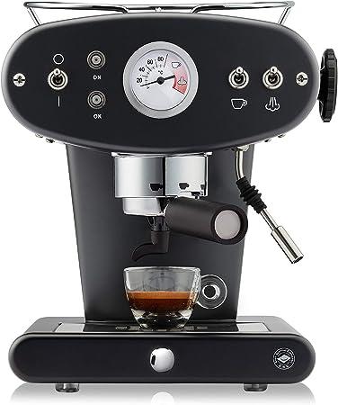 illycaffè X1 ESE Máquina de café espresso, Negro: Amazon.es: Hogar