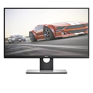 Amazon Com Dell Gaming S2716dgr 27 0 Screen Led Lit Monitor With G