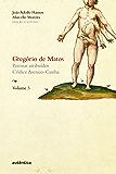 Gregório de Matos - Volume 3: Poemas atribuídos. Códice Asensio-Cunha