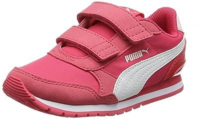 PUMA Unisex Kinder ST Runner v2 NL V Inf Sneaker