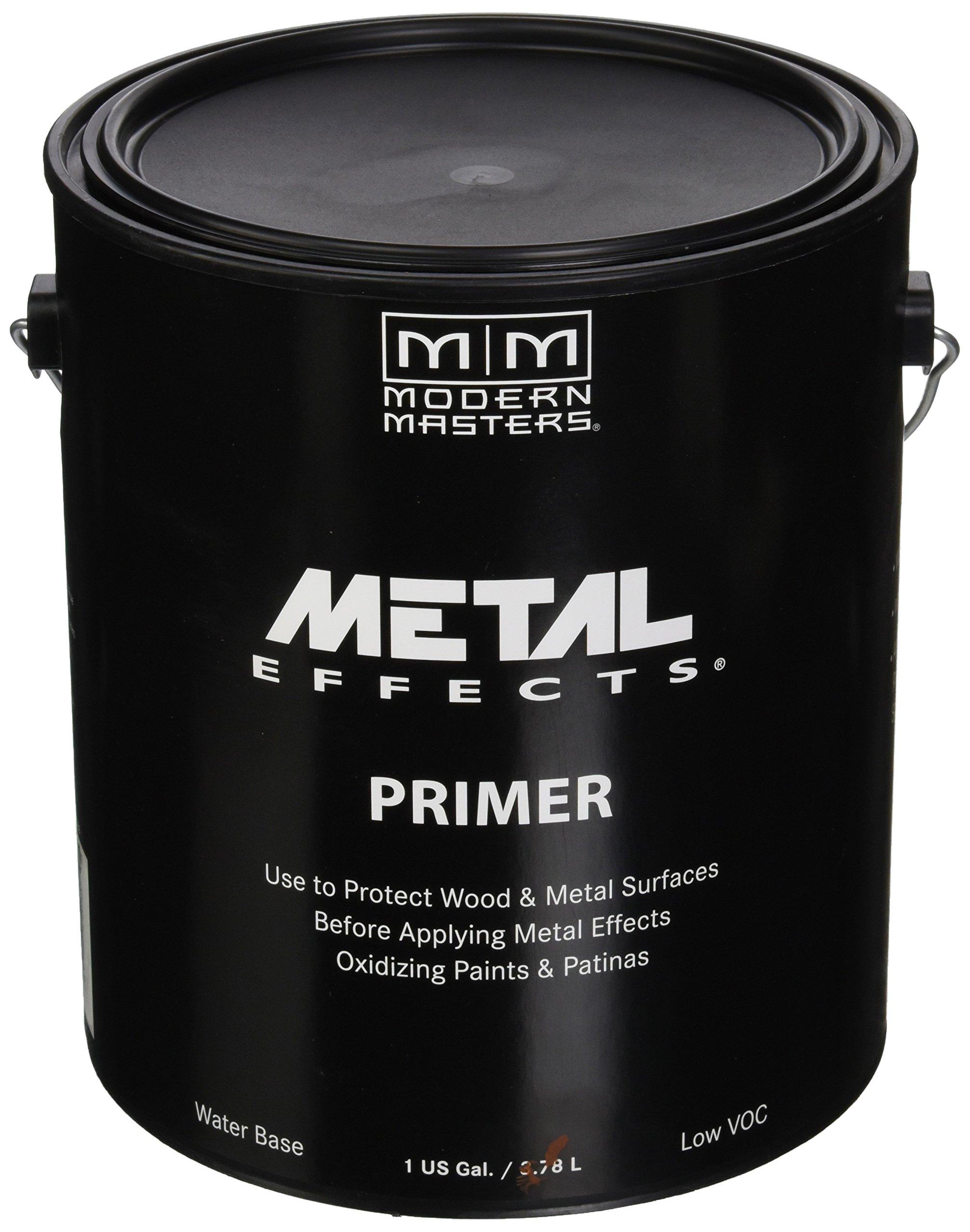 Modern 151021 AM203-GAL Metal Effects Primer, 1 gallon