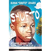 Shufto: My Unique Journey from Sudan, Egypt, to the U.S.A