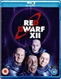 Red Dwarf - Series XII[Blu-ray] [2017]
