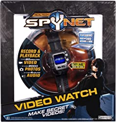 android spy net video watch