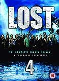 Lost - Season 4 [Reino Unido] [DVD]