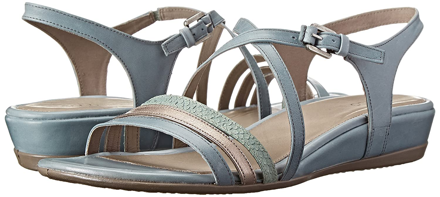 ECCO B00J9X23OK Women's Touch 25 Strap Dress Sandal B00J9X23OK ECCO 41 EU/10-10.5 M US|Trooper 25fa57