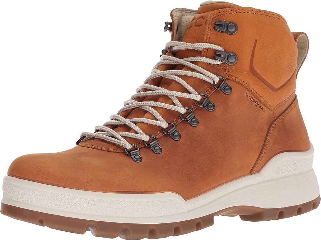 ECCO Mens Track 25 Hydromax Hiking Shoe