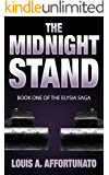 The Midnight Stand (The Elysia Saga Book 1)