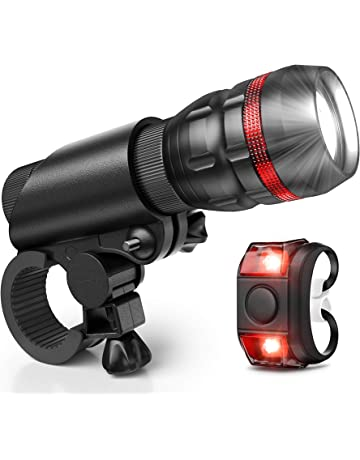 Bike Lights & Reflectors   Amazon com