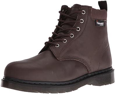 Dr. Martens 939 New Laredo Extra Tough Nylon Lace Low Boots - - UK 3 x6BWlyr