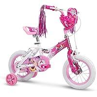 Huffy - Cesta para Bicicleta, diseño de Princesa Disney