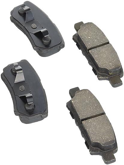 Centric 103.06990 Brake Pad Brake System
