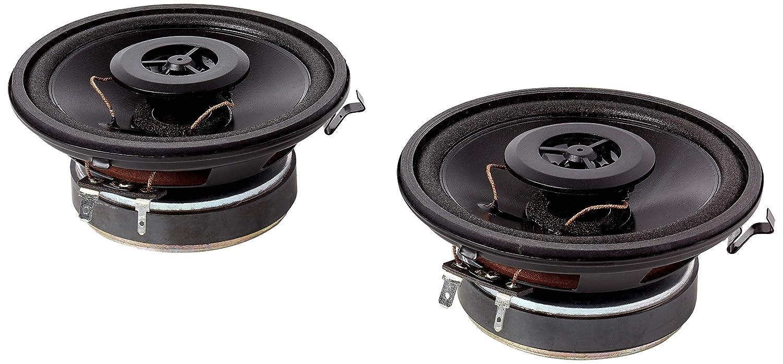Autoeinbaulautsprecher, Carpower Monacor, Bass Rocker, Bass 60 WMAX Typ 120 13.0580