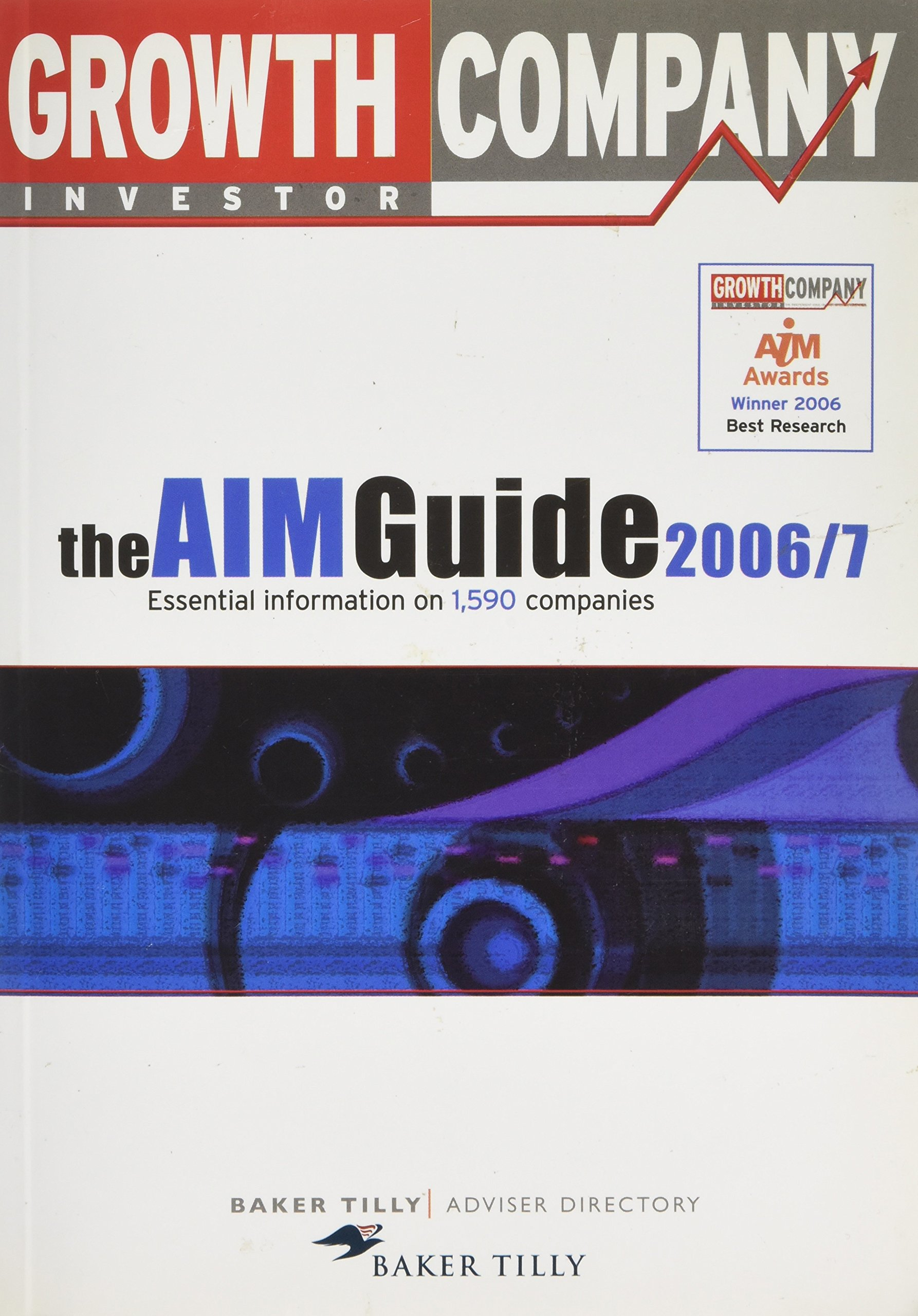 Read Online The AIM Guide 2006/07 ebook