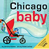 Chicago Baby (Local Baby Books)