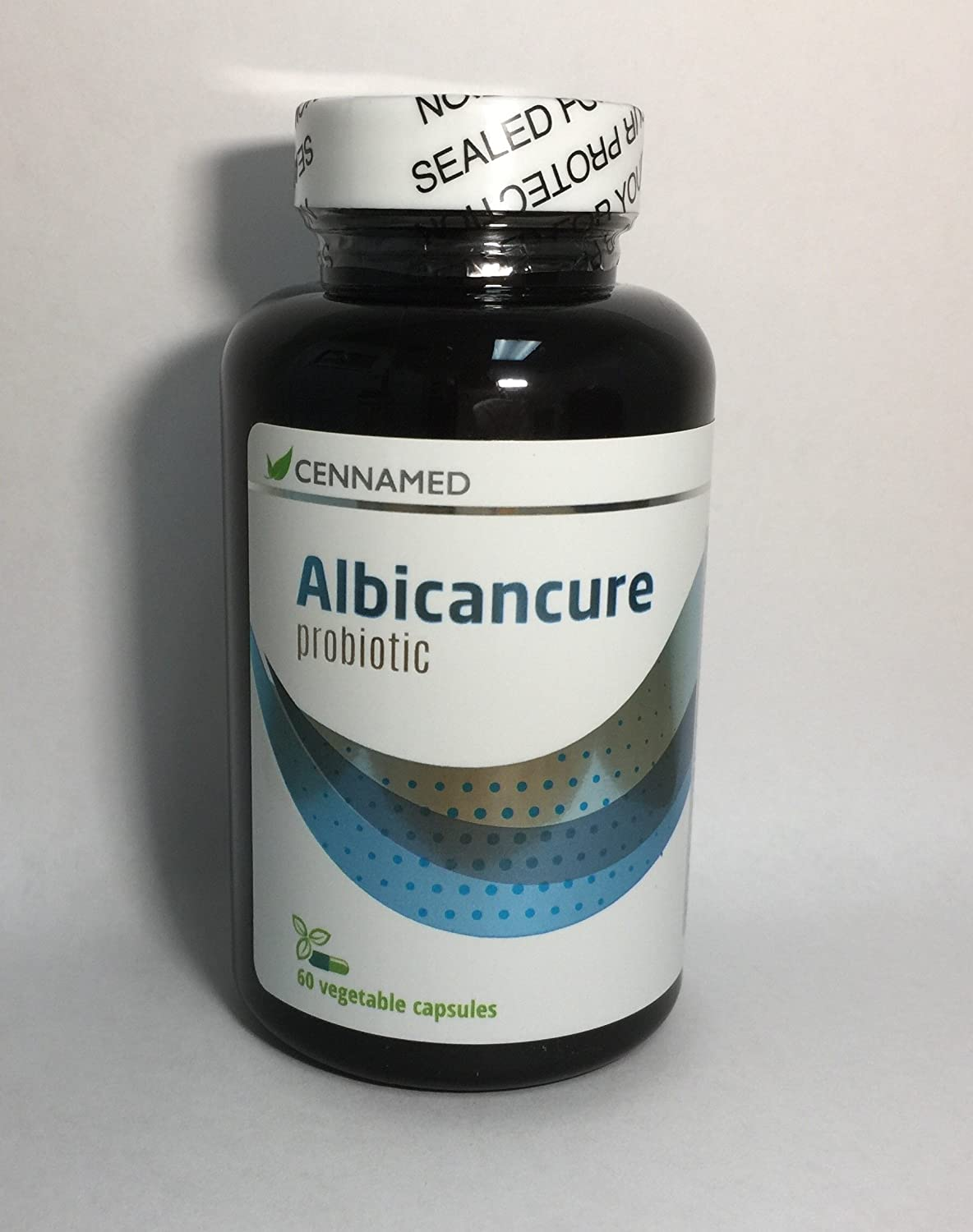 Amazon.com: albicancure Probiotic: Health & Personal Care