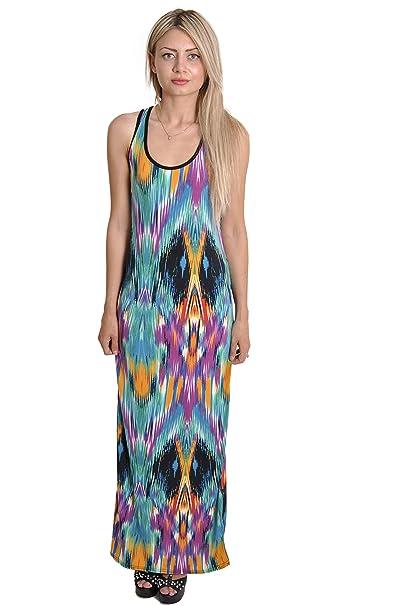 Sugar Candy - Vestido - para mujer multicolor multicolor