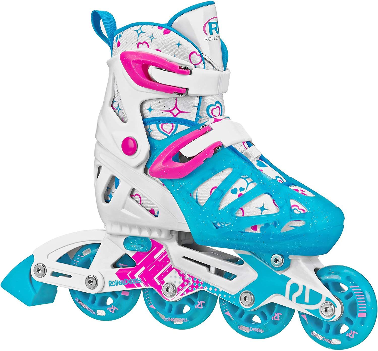 Top 10 Best Inline Skates for Kids (2020 Reviews & Guide) 5