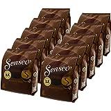 Senseo Strong/Dark Roast, New Design, 16 Coffee Pods