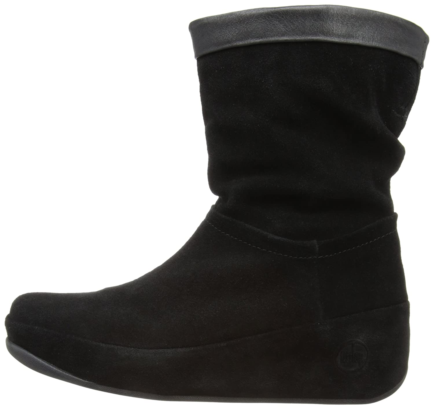 7cad87870 Fit Flop Women s Crush Suede Boot