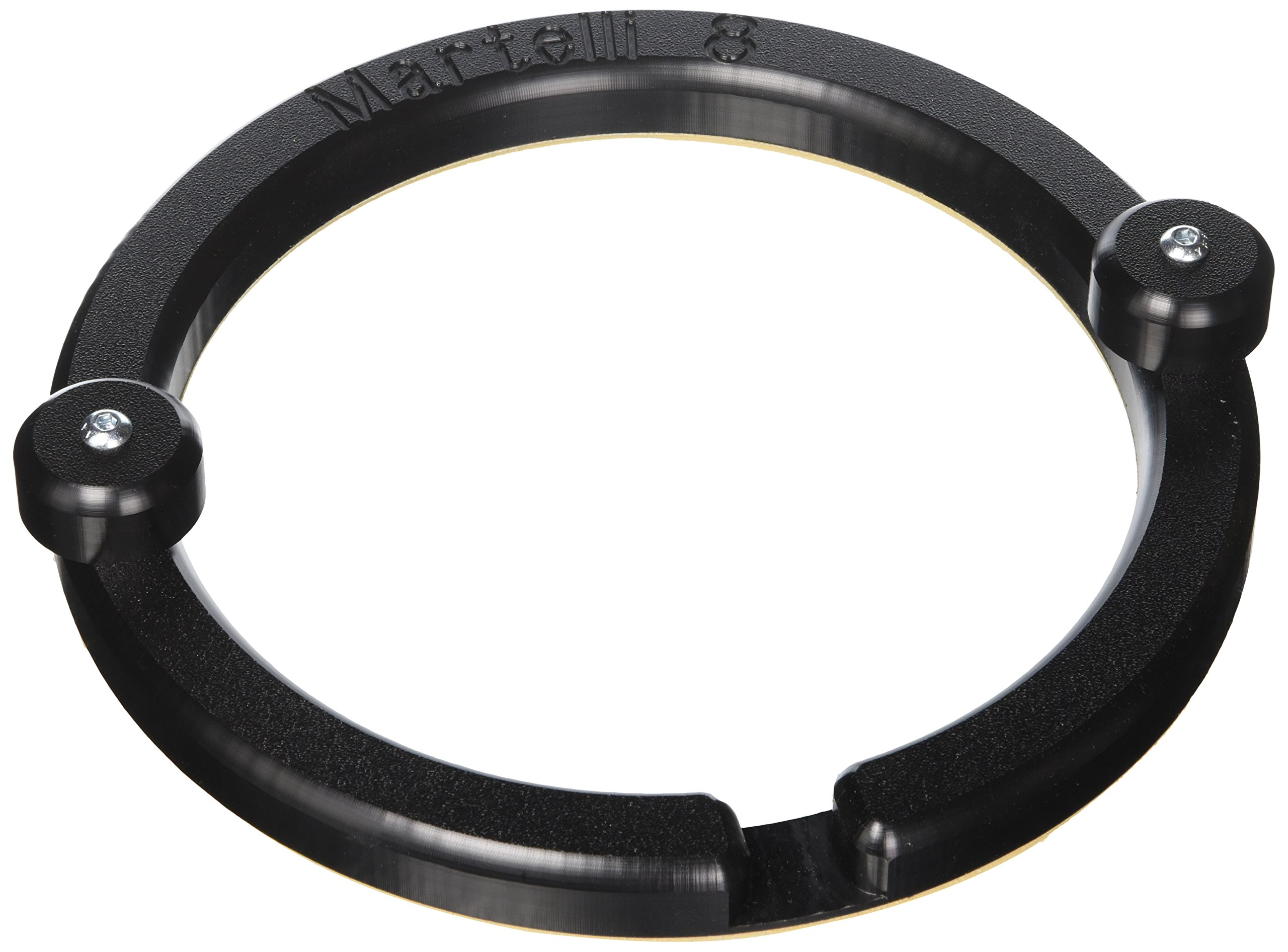 Martelli GFM-08 8'' Embroidery Quilting Hoop by Martelli