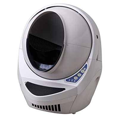 Litter-Robot III Open-Air - Automatic Self-Cleaning Litter Box Review