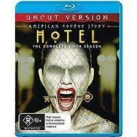 American Horror Story: Hotel (Season 5)[3 Disc] (Blu-ray)