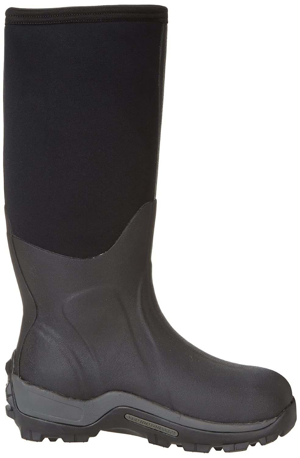 The Original MuckBoots Adult Arctic Sport Boot B000WG21K4 Men's 5 M/Women's 6 M|Black
