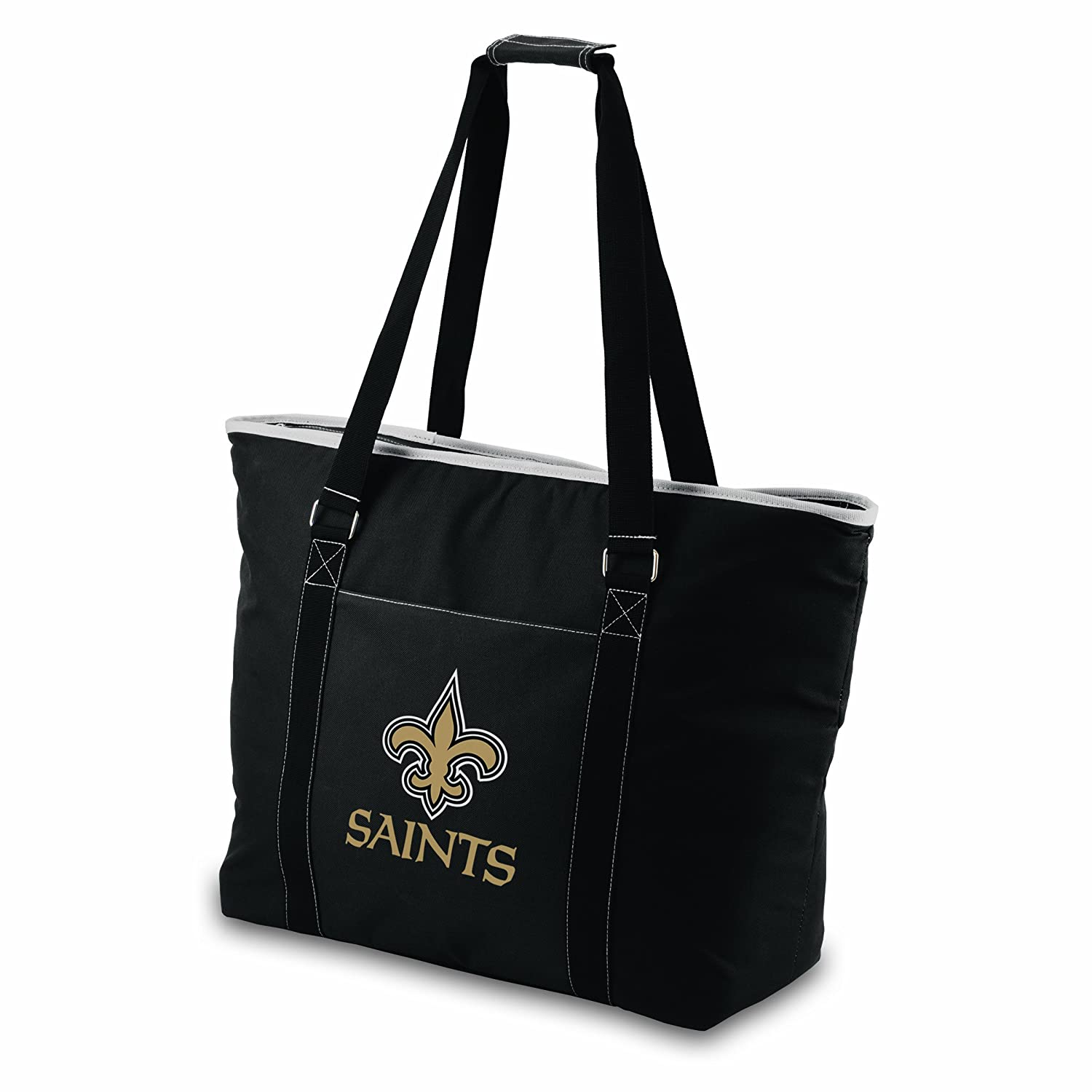 NFL New Orleans Saints Tahoe Extra Large Insulated Cooler Tote
