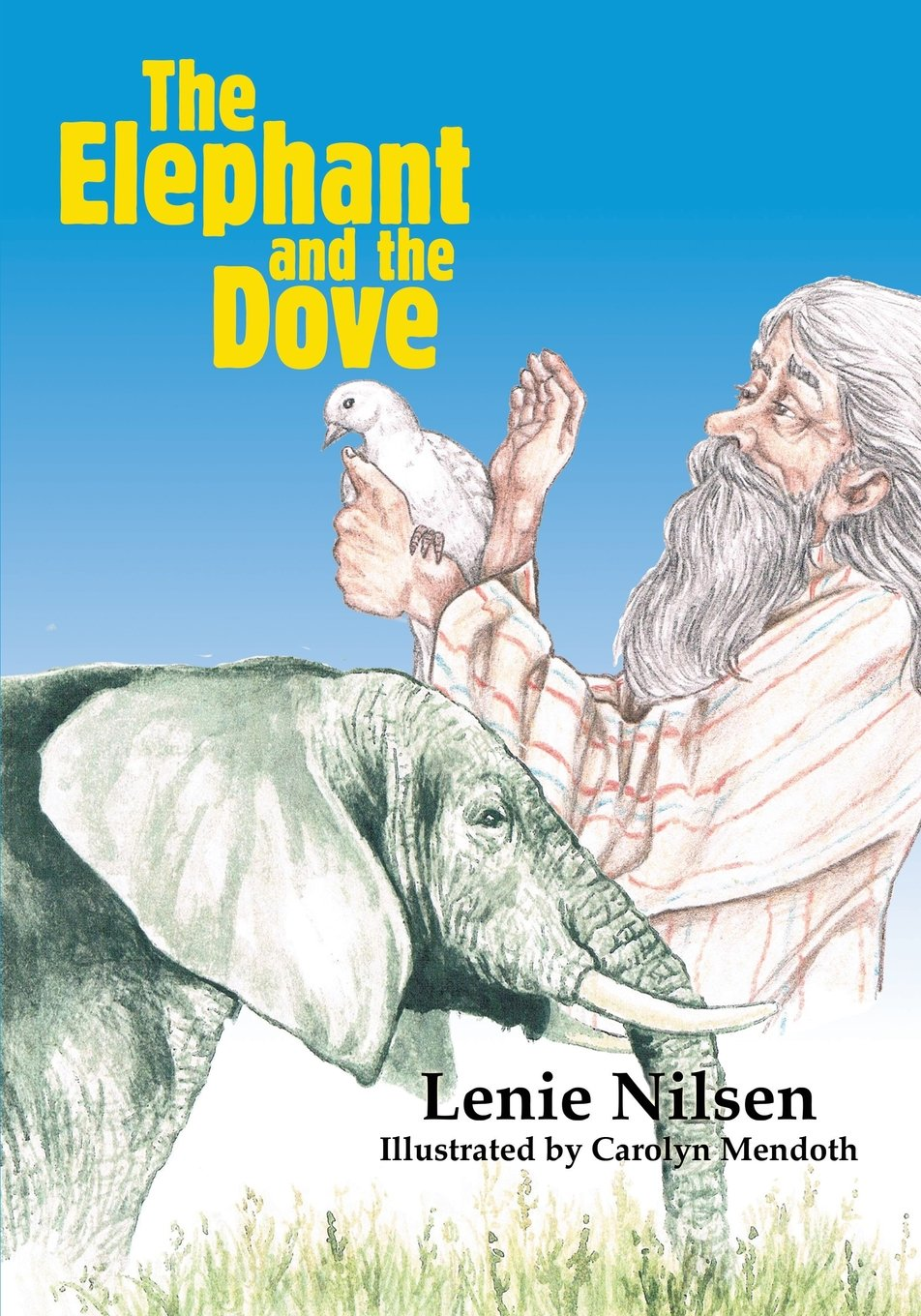 Download The Elephant and the Dove ebook