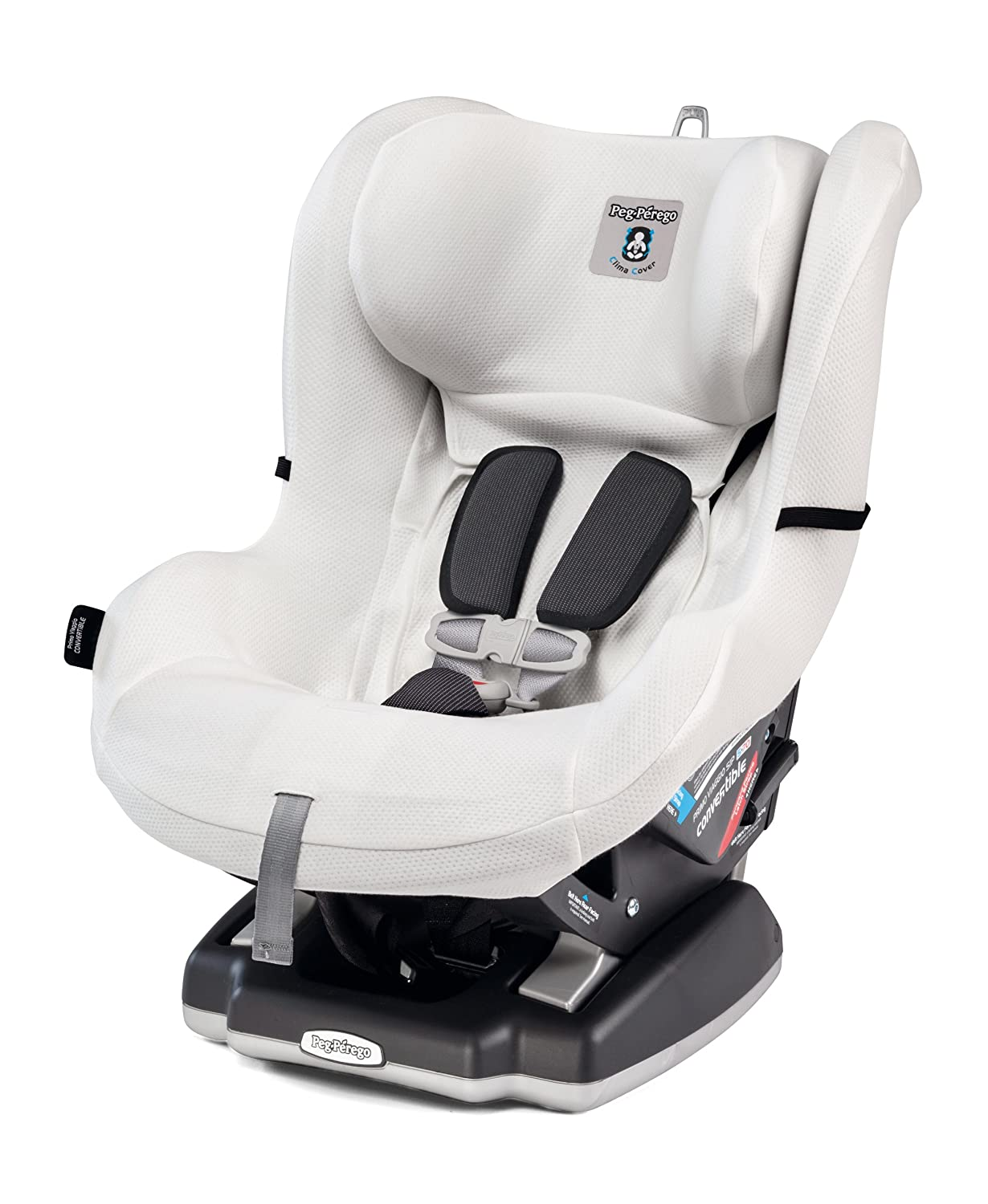Peg Perego Convertible Clima Cover White