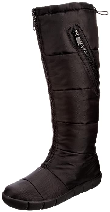 Really united nude bubble boot your