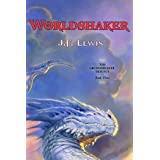 Worldshaker (3) (The Grudgebearer Trilogy)