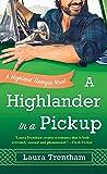 Highlander in a Pickup