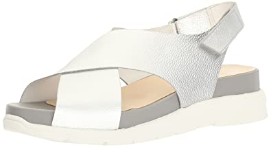 Women's Vizara Metallic Sandal
