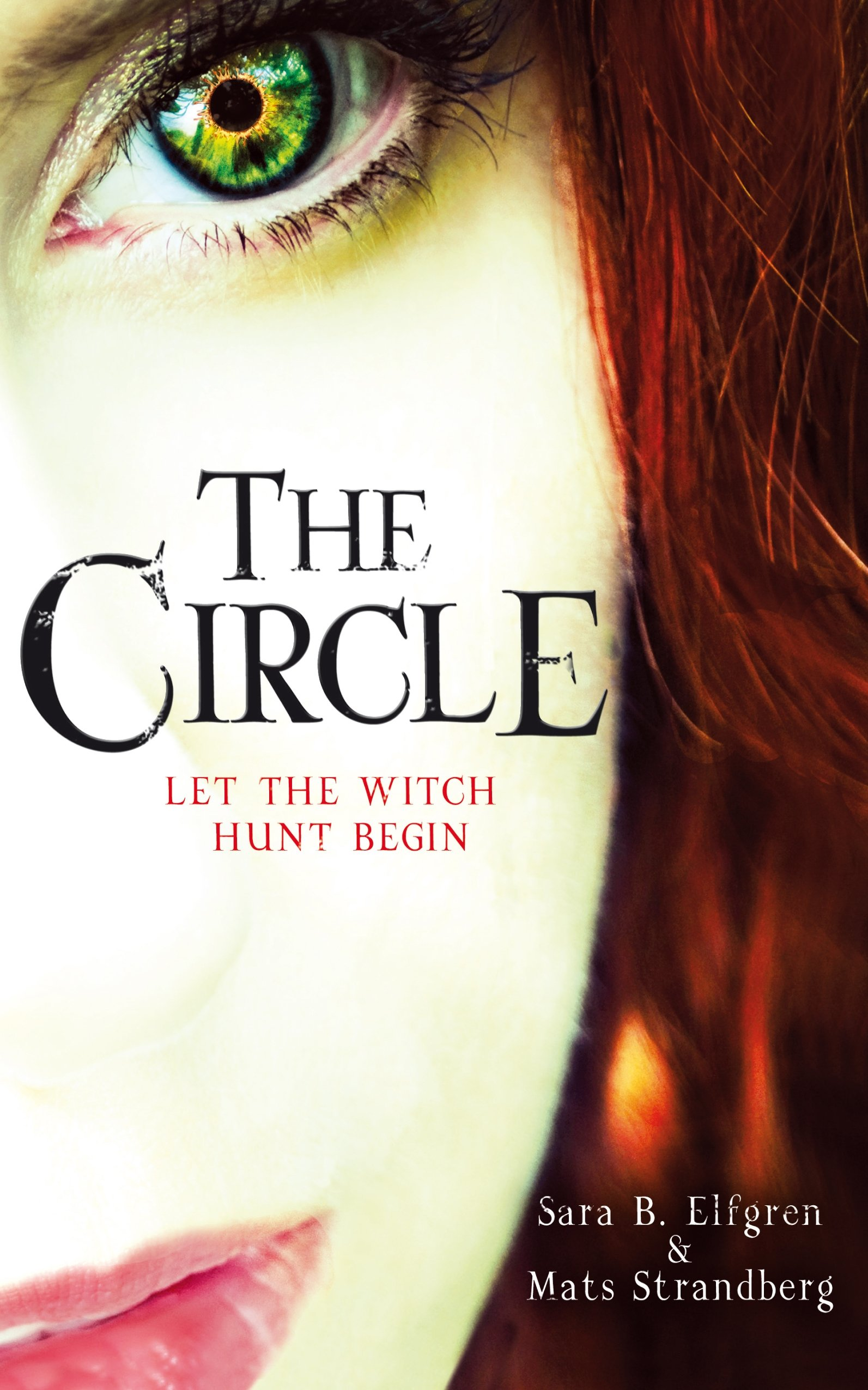 The Circle (Engelsfors Trilogy, Band 1)