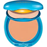 Shiseido UV Protective Compact Refill SPF 36 Foundation Broad Spectrum, Light Ivory, 0.42 Ounce