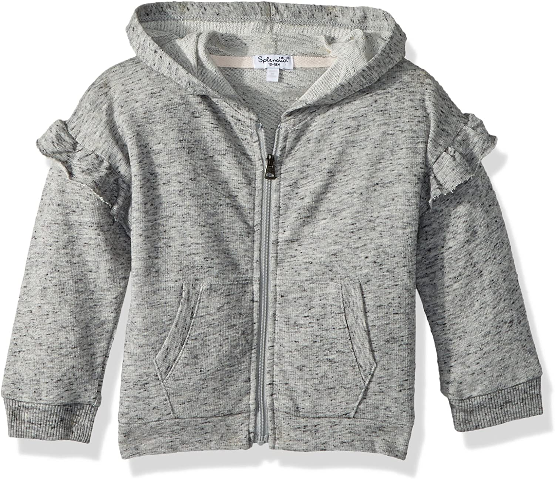 Splendid Girls Kids and Baby Hoodie Sweatshirt