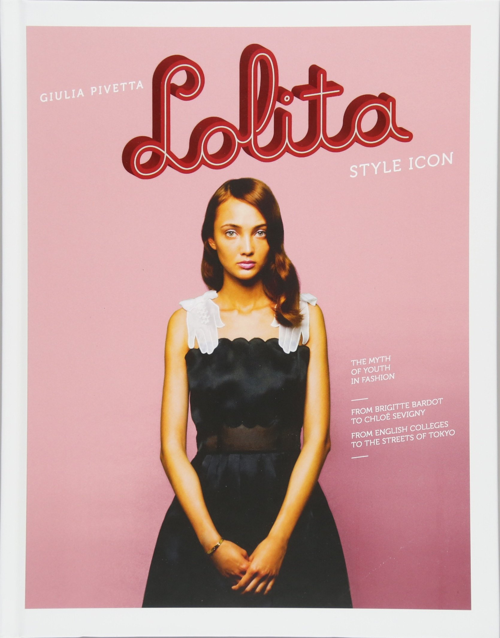 Lolita What Is