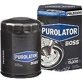 Purolator PBL22500 PurolatorBOSS Maximum Engine Protection Spin On Oil Filter