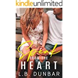 Speak From The Heart: a small town romance (Heart Collection Book 1)