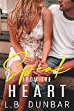 Speak From The Heart: a small town romance