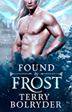 Found by Frost (Wings, Wands and Soul Bonds Book 1) (English Edition)