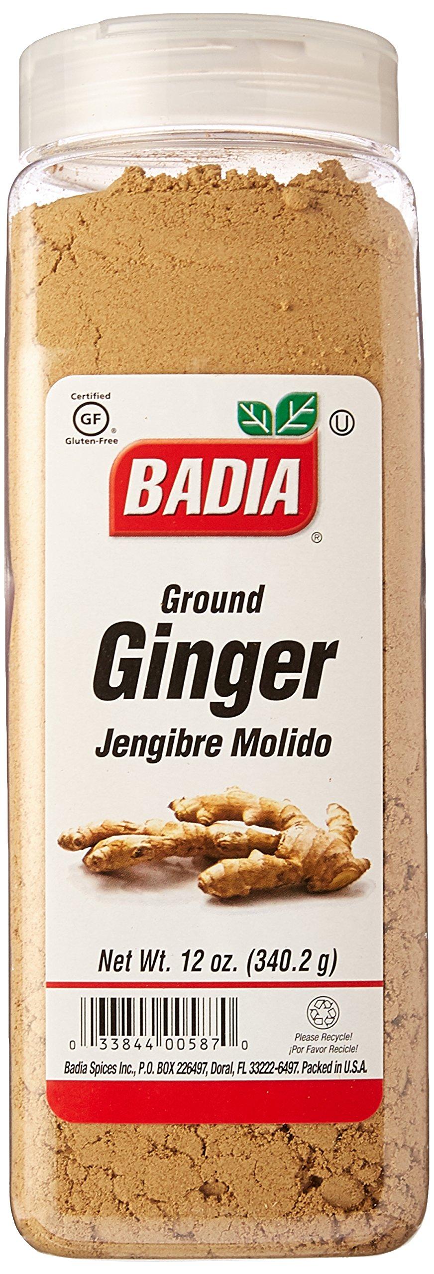 Badia Ginger Ground 12 oz by Badia (Image #1)