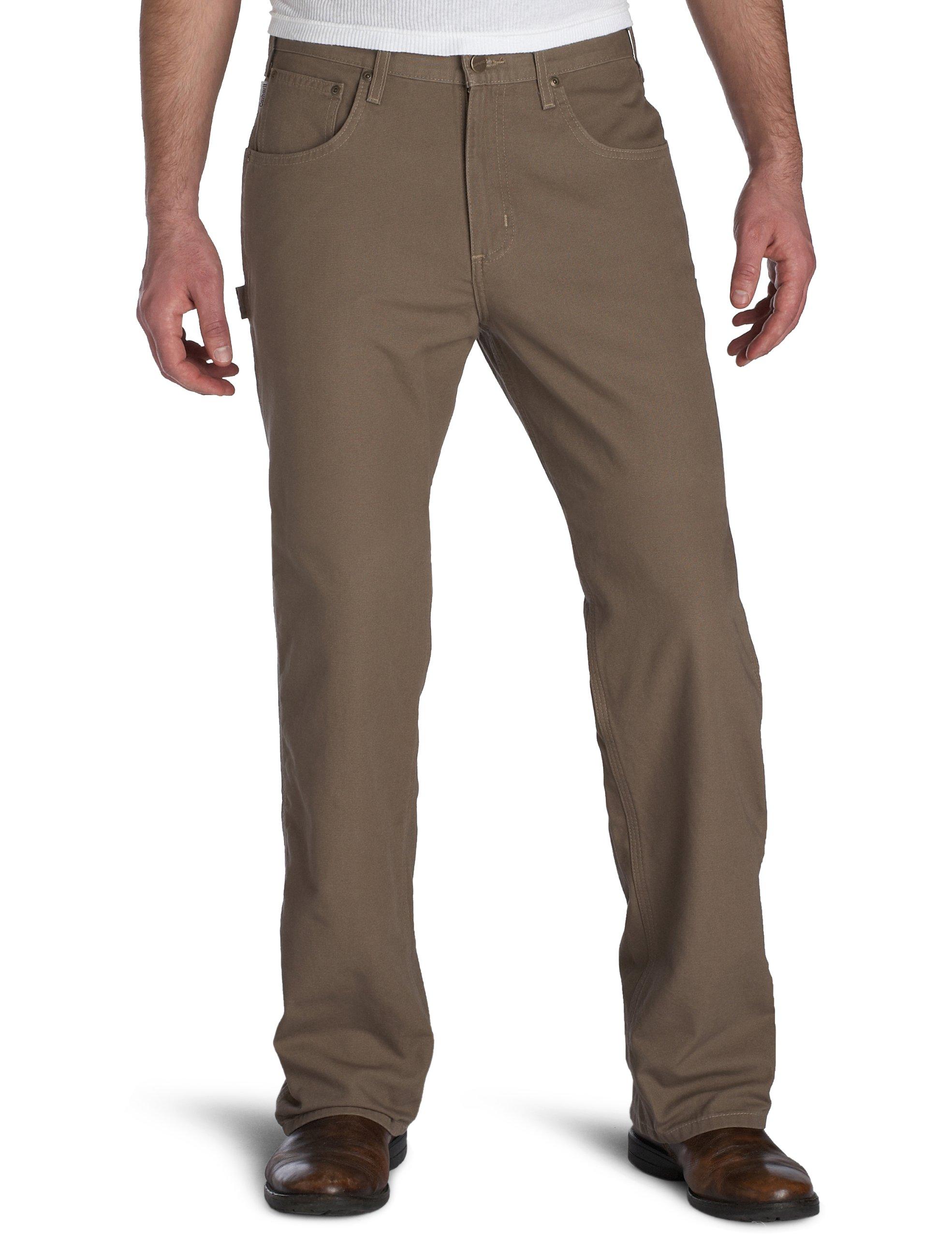 Carhartt Men's Loose fit Carpenter Jean