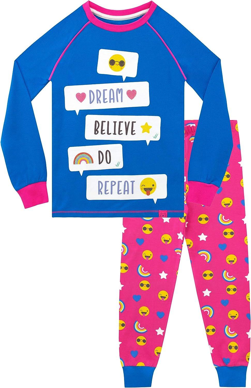 Harry Bear Girls Chit Chat Pajamas