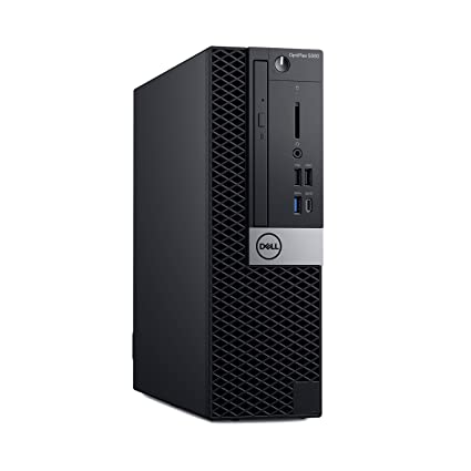 Fantastic Dell Op5060Sffk1M2Y Optiplex 5060 Sff Desktop Computer Intel Download Free Architecture Designs Osuribritishbridgeorg