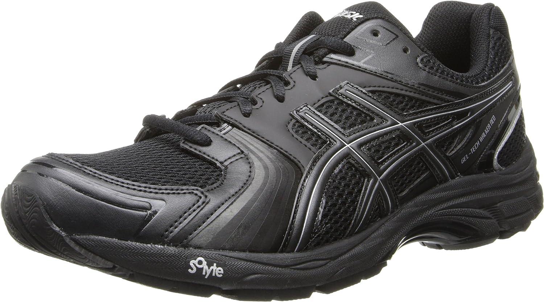 Amazon.com   Asics Men's Gel-Tech Walker Neo 4 Walking Shoe, Black ...