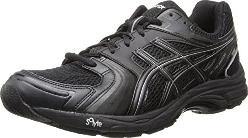 Asics Men's GEL Tech Walker Neo 4 Walking Shoe